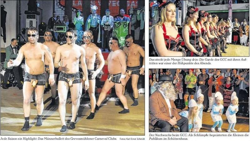 Ostseezeitung Feb`13-Bilder