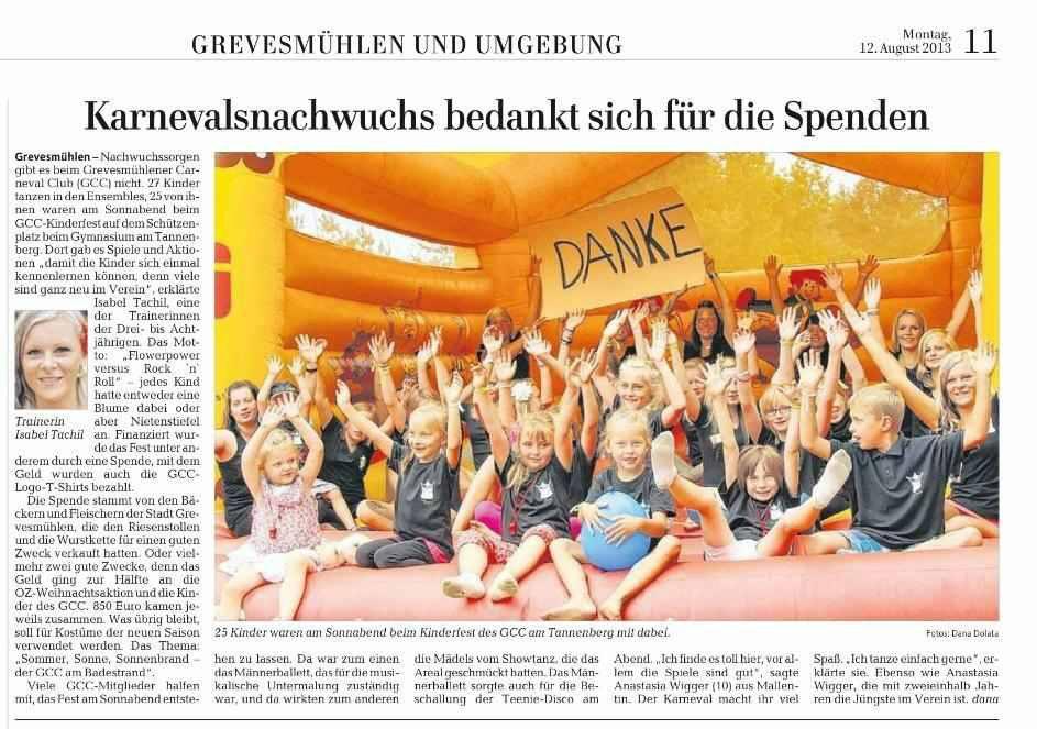 Ostseezeitung